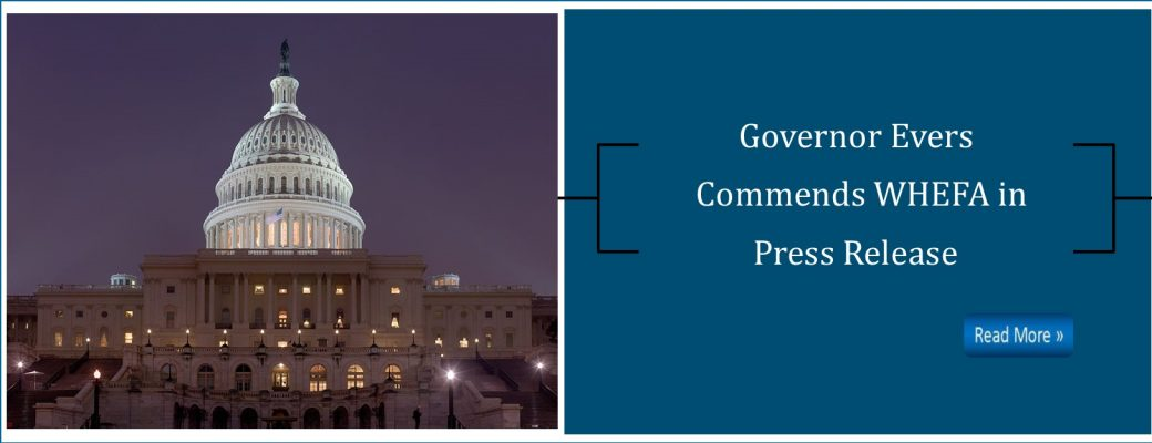 2021 Gov Evers Press Release